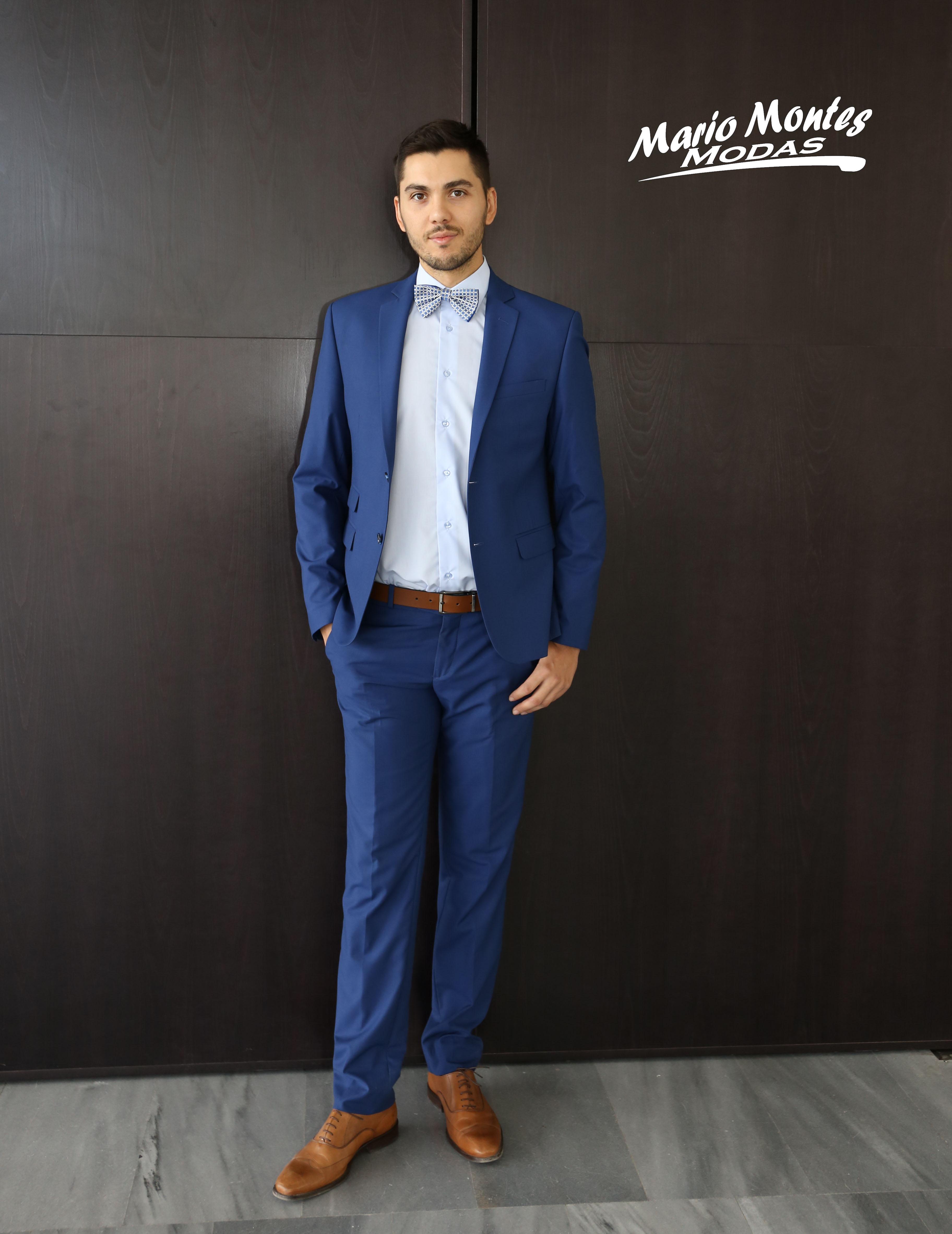 Trajes caballero - Mario Montes modas 4cdad19b6c19