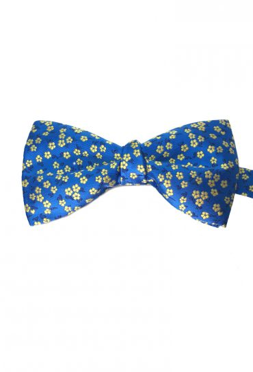 pajarita_azul_flores_amarillas