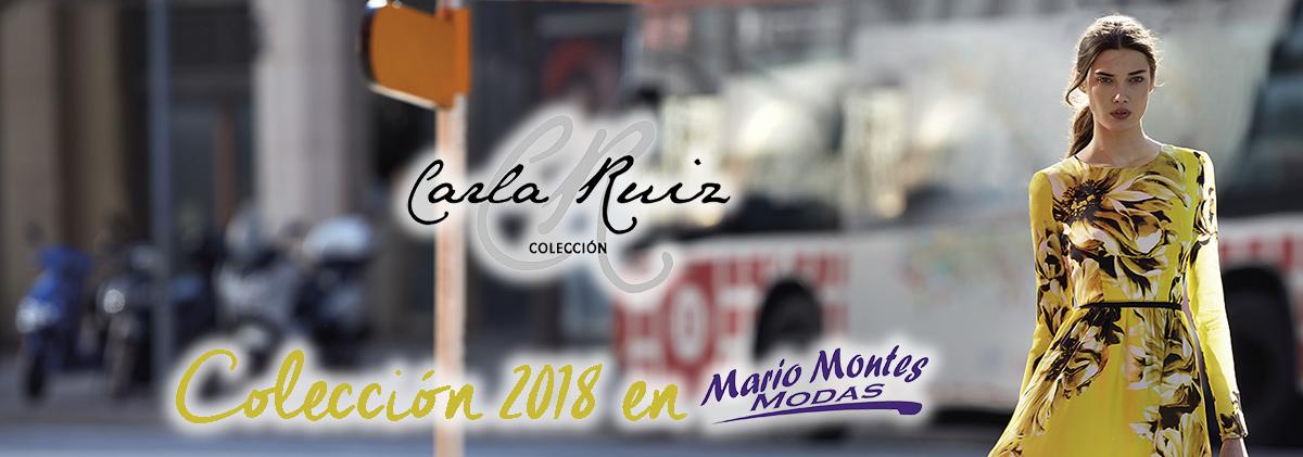 Carla Ruiz 2018