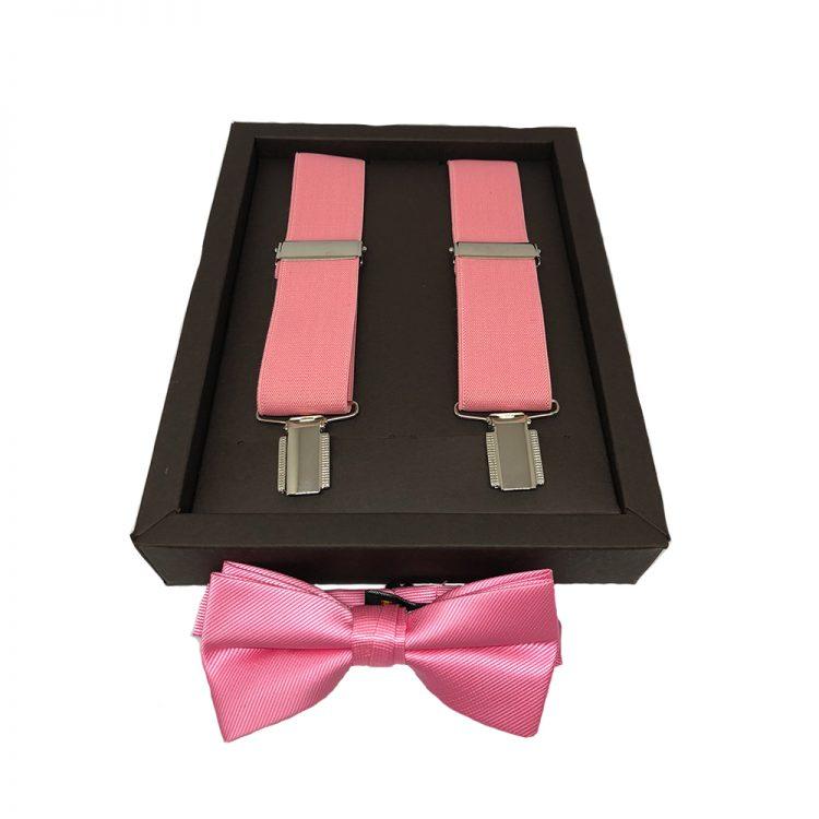 conjunto-pajarita-tirantes-rosas