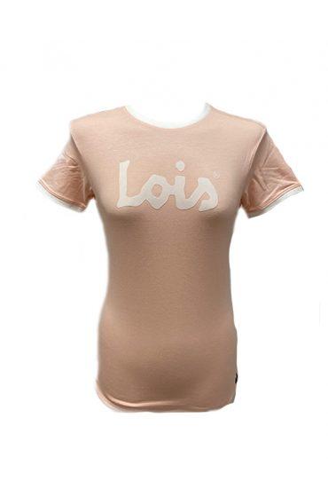 camiseta lois mujer
