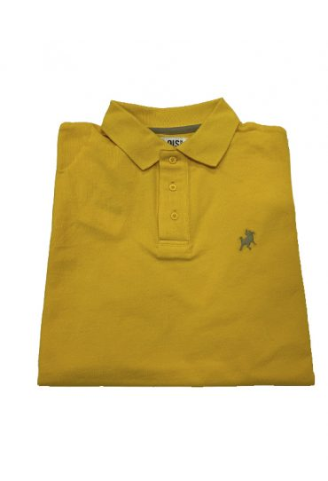 polo lois amarillo 2020